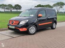 Furgoneta furgoneta furgón Mercedes Citan 111 CDI long, airco