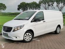 Fourgon utilitaire Mercedes Vito 114 long select