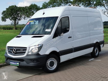 Mercedes Sprinter 319 l2h2 automaat airco fourgon utilitaire occasion