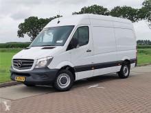Fourgon utilitaire Mercedes Sprinter 313 cdi l2h2, automaat