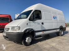 Furgoneta Renault Mascott 150.55 3.0 DCI furgoneta furgón usada