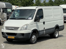 Iveco Daily 50 C 18 L2H1 GEISOLEERDE KASTENWAGEN fourgon utilitaire occasion