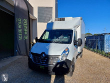Utilitaire frigo Renault Master 165 DCI