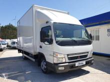 Furgoneta furgoneta caja gran volumen Mitsubishi Fuso Canter 3C13