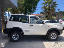 Veículo utilitário carro 4 x 4 / SUV Nissan Terrano 3.0DI TURBO