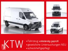 Furgoneta furgoneta furgón Mercedes Sprinter 214 CDI Kasten,3924,MBUX,Kamera