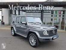 Veículo utilitário carro 4 x 4 / SUV Mercedes G 350 AMG+360°+WIDE+M-BEAM+ DISTR+AHK+SHD+VOLL