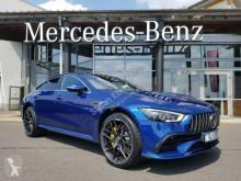 Mercedes AMG GT 53 BURM-3D+DISTR+S-KLIMA+ AHK+STDHZG+SHD+ voiture coupé cabriolet occasion