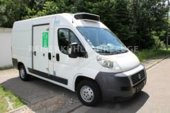 Utilitaire frigo Fiat Ducato Multijet 130 Carrier Xarios 200