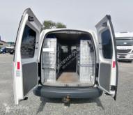 Volkswagen Caddy Maxi TDI Kastenwagen langer Radstand Sortimo Werkstatt fourgon utilitaire occasion