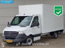 Utilitaire caisse grand volume Mercedes Sprinter 316 CDI Bakwagen Laadklep Nwe model MBUX Airco A/C