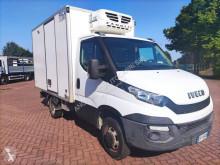 Veículo utilitário carrinha comercial frigorífica caixa negativa Iveco Daily 35C11