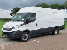Furgoneta Iveco Daily 35C16 l3h2 maxi automaat furgoneta furgón usada