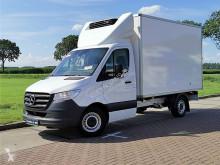 Furgoneta Mercedes Sprinter 316 cdi koelwagenvriezer furgoneta frigorífica usada