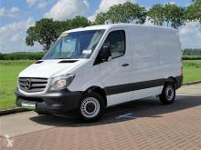 Furgoneta Mercedes Sprinter 211 l1h1 airco automaat furgoneta furgón usada