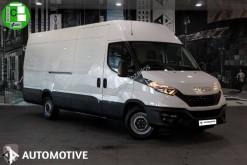 Furgoneta Iveco Daily furgoneta furgón nueva