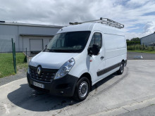 Renault Master L2H2 145.35 fourgon utilitaire occasion