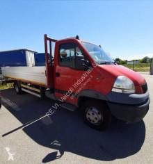 Renault dropside flatbed van Mascott 150.65