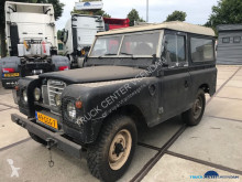 Veículo utilitário carro 4 x 4 / SUV Land Rover