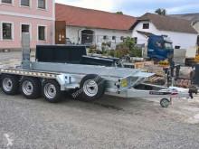 Veículo utilitário reboque ligeiro P4318T Schienen