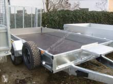 Veículo utilitário reboque ligeiro P3718H Rampe