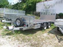 Veículo utilitário reboque ligeiro B4320H