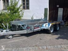 Veículo utilitário reboque ligeiro P3718H Schienen