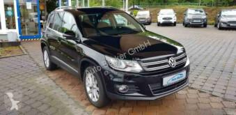 Veículo utilitário carro 4 x 4 / SUV Volkswagen Tiguan Sport & Style BMT 4Motion