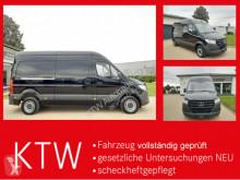 Mercedes Sprinter 314 CDI Kasten,3924,MBUX,Kamera фургон б/у