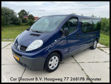 Renault Trafic Passenger 2.5 DCI 84kw L2 H1 airco 9 persoons фургон б/у