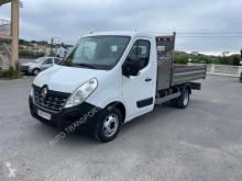 Carrinha comercial basculante estandar Renault Master 150 DCI