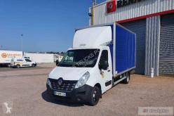 Pojazd dostawczy Renault Master 165.35 używany