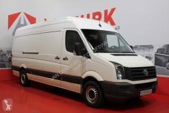 Volkswagen cargo van Crafter 2.0 TDI 136 pk L3H2 Tacho/270 Gr.Deuren/Trekhaak/PDC/Cruise/