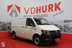 Volkswagen cargo van Transporter T6 2.0 TDI 102 pk Dealer Ond./Stoelverw./Navi/Airco/Blu