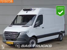 Veículo utilitário Mercedes Sprinter 314 CDI Koelwagen Carrier L2H2 LED Airco 10m3 A/C Cruise control carrinha comercial frigorífica usado