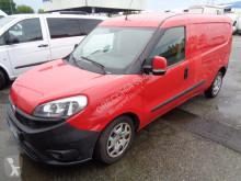 Fiat Doblo MAXI cc1.6 105 MJTD tweedehands bestelwagen