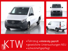 Mercedes cargo van Vito110 KA lang ,Klima, EasyCargo,Heckfltüren