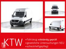 Mercedes cargo van Sprinter 314 CDI Kasten,3924,MBUX,Kamera