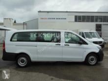 Veículo utilitário carro berlina Mercedes Vito Tourer 114/116 CDI/BT Pro extralang 9-Sitze