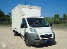 Furgoneta Peugeot Boxer BOXER 3.0 HDI EURO 4 MAXI FURGONE da 3,70 furgoneta furgón usada