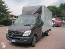 Furgoneta furgoneta furgón Mercedes Sprinter 416 CDI