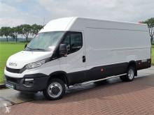 Veículo utilitário furgão comercial Iveco Daily 50 C 15 maxi 3.0 ltr ac!