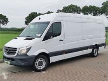 Mercedes Sprinter 314 CDI maxi ac automaat used cargo van