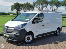 Opel Vivaro 1.6 cdti ecoflex l2h1 used cargo van