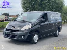 Furgoneta Peugeot Expert 2.0 HDI - L2 H1 Euro 4 furgoneta furgón usada