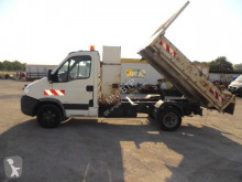 Užitkový vůz s korbou trojitá korba Iveco Daily 35C12