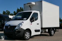 Veículo utilitário carrinha comercial frigorífica caixa negativa Renault Master 165 DCI