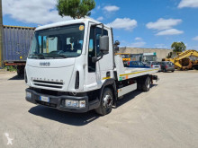 Camion dépannage Iveco Eurocargo