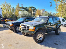 Veículo utilitário carro 4 x 4 / SUV Jeep Grand Cherokee