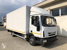 Camion fourgon Iveco Eurocargo Eurocargo 75e16